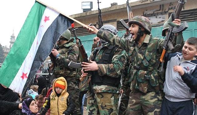 Suriye'de ölen İranlı askerlerin sayısı artıyor