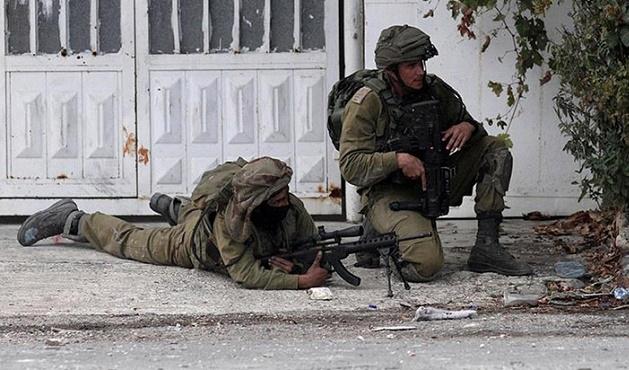 İsrail askerleri üç Filistinli genci daha öldürdü