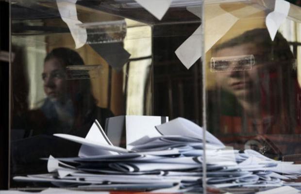 Bulgaristan'da Türklerin partisi 3. oldu