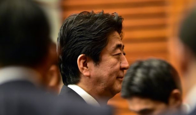 Japonya'dan Özbekistan'a 5 milyar dolar yatırım