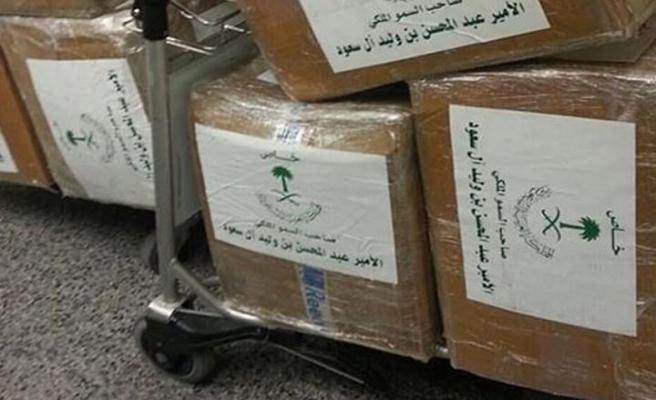 S.Arabistanlı prense uyuştucu kaçakçılığı suçlaması