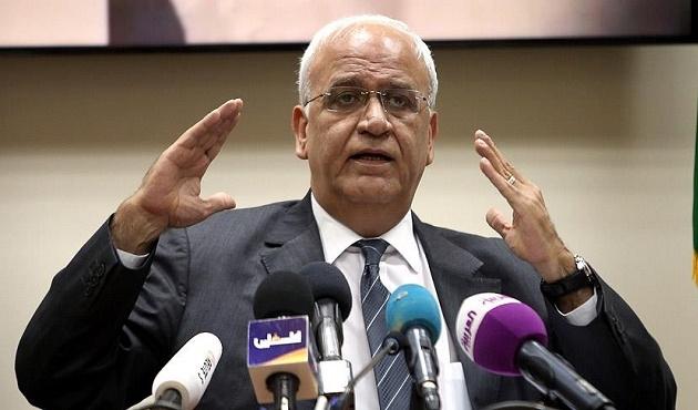Ureykat: Önce İsrail işgal bataklığı kurutulmalı