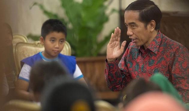 Endonezya da TPPA'ya giriyor
