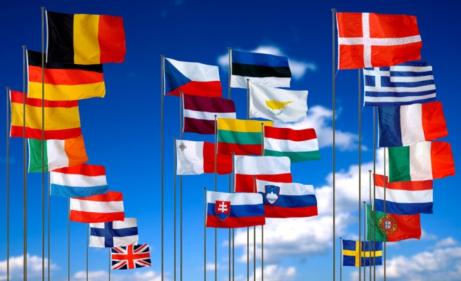 AB'den dört ülkeye destek paketi