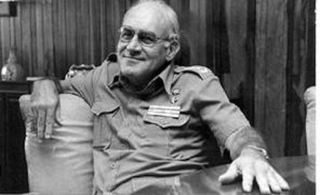 Küba İçişleri Bakanı istifa etti