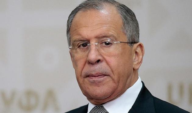 Lavrov: Türkiye ile savaşmayız...