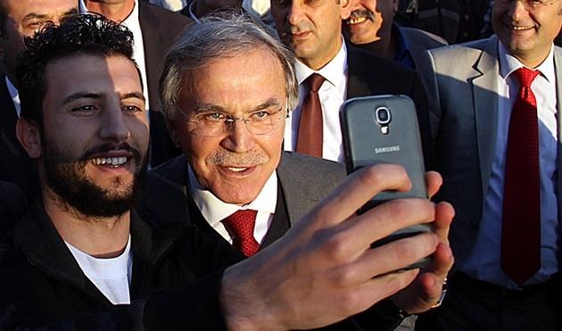 Mehmet Ali Şahin: Yeniden seçim istemiyoruz