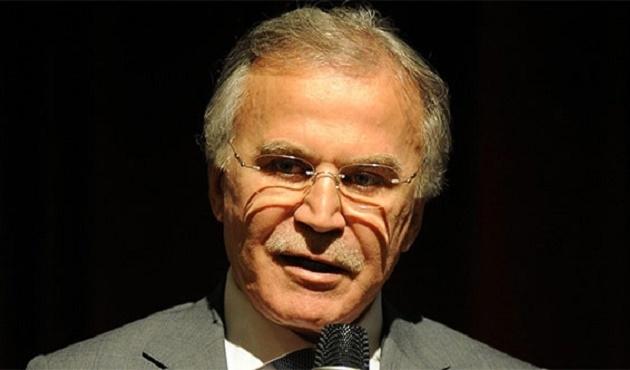 AK Partili Şahin: Yeniden seçim konuşulacak