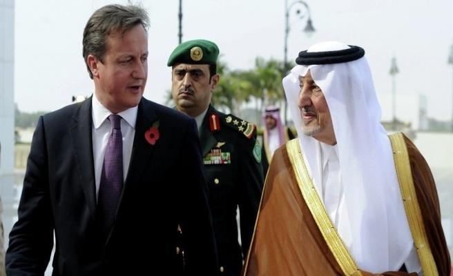 Suudi elçiden İngiltere'ye; 'Bize vaaz veremezsiniz'