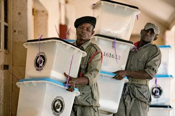 Tanzanya seçimlerinde iktidar önde gidiyor