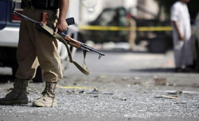 Veziristan'da 7 Pakistan askeri öldürüldü