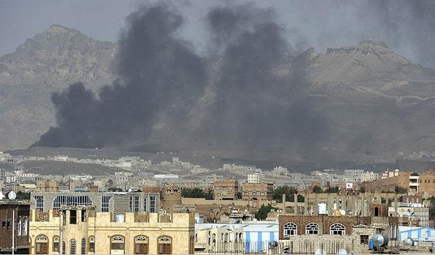 Yemen'deki ölümlerin çoğundan koalisyon sorumlu