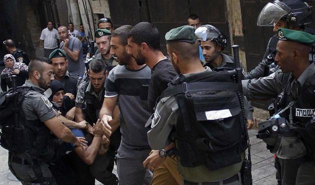 İsrail'in 'bölme senaryosu' Mescid-i Aksa için devrede