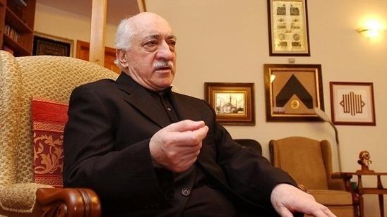 Fethullah Gülen 'kırmızı' listeye eklendi