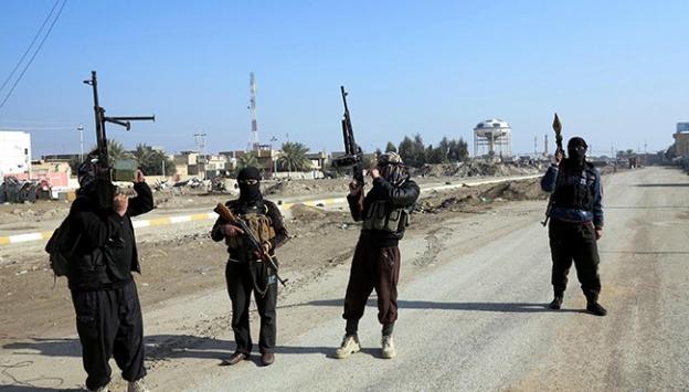 Etiyopya'da IŞİD oluşumu engellendi: 20 gözaltı