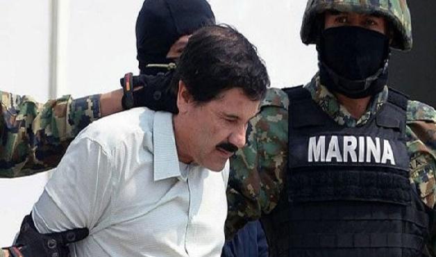 Meksika'da baronun 11 uçağına el konuldu