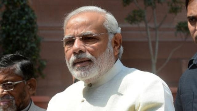 Hindistan-Afrika zirvesi başladı