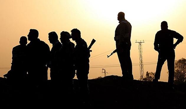 Irak'ta geniş kapsamlı terör operasyonu