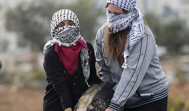 Filistin'de tansiyon düşmüyor