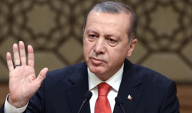 Erdoğan: Millet istismar siyasetini reddeti