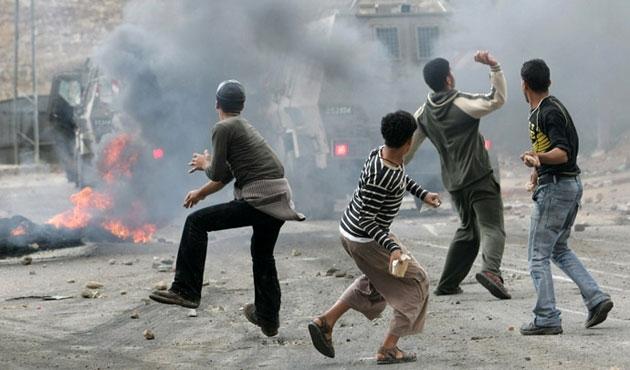 Filistin'de yeni intifada mı geliyor?