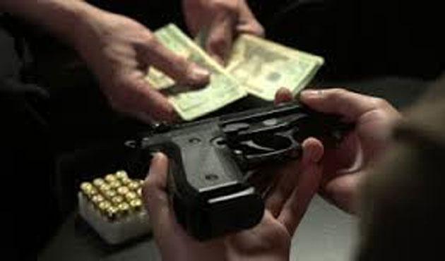 Uluslararası silah ticaretinde eğilimler değişiyor