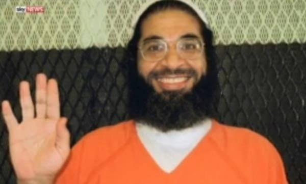 Guantanamo tutuklusu Aamer, İngiltere'ye dönüyor