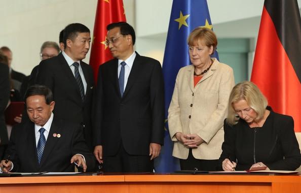 Çin parası Avrupa piyasalarına giriyor