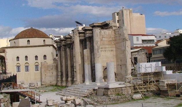 Yunanistan'da eyalet başkanından cami açıklaması