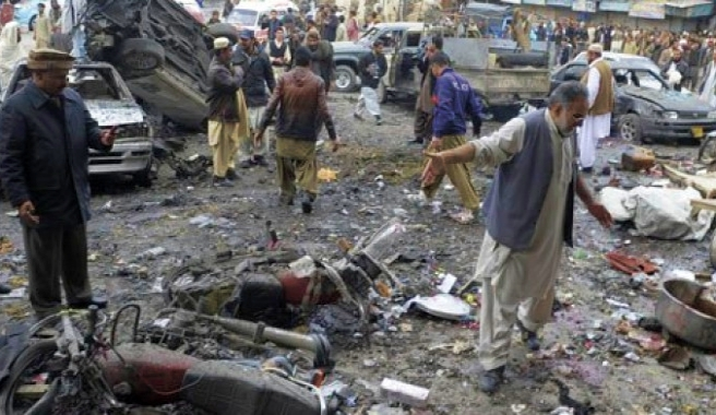Belucistan'da saldırı ve barış aynı gece geldi