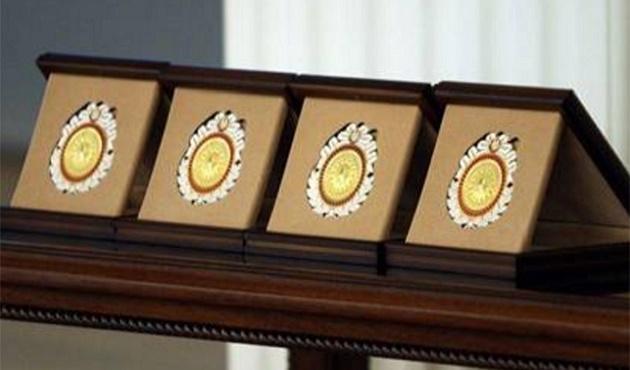 Cemil Meriç'e Cumhurbaşkanlığı ödülü