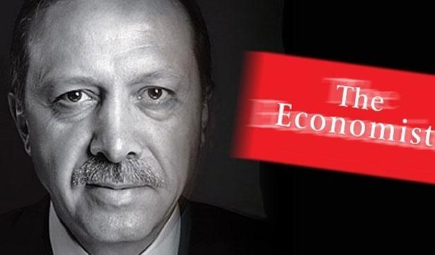 The Economist seçim öncesi yine sahnede