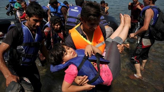 Çipras: Kıyıya vuran cesetler değil Avrupa medeniyeti