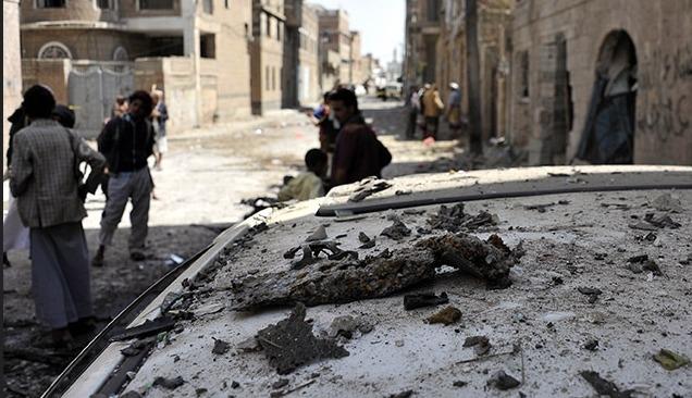 Irak'ta 'Halkın Mücahidleri' kampına saldırı