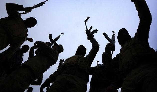 Almanların çoğunluğu IŞİD saldırılarından korkuyor
