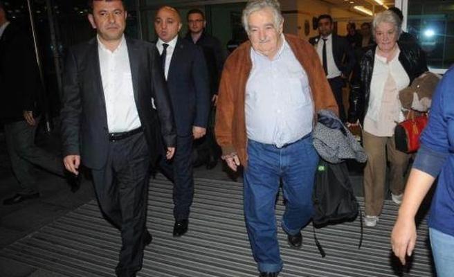 En yoksul devlet başkanı Türkiye'de