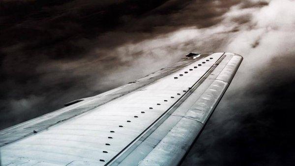 Rus uçağından kurtulan olmadı