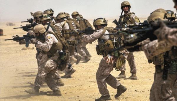 Musul'da 37 kişi Irak güçlerine teslim oldu