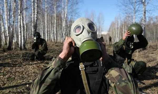 Putin'den nükleer korunma talimatı