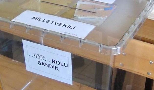 Kuşu köylüleri yine oy kullanmadı