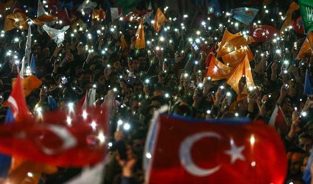 AK Parti'de kongre yarın toplanıyor