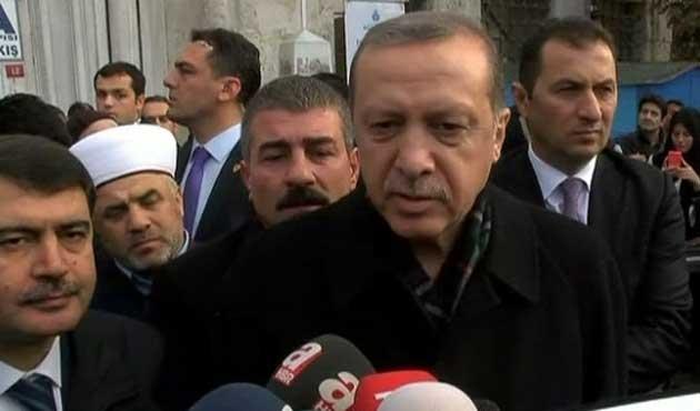 Erdoğan: Milli iradeden başka sonuç yok