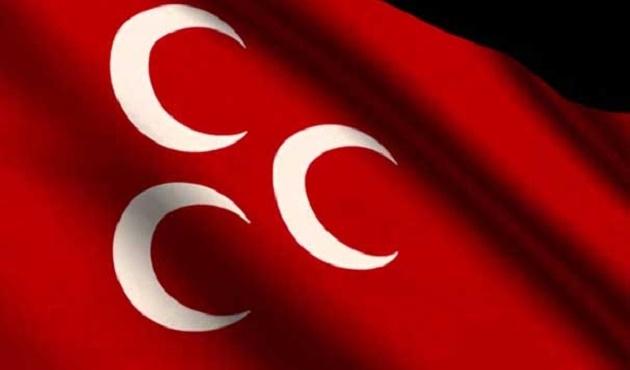 MHP'de il başkanlarından Bahçeli'ye destek