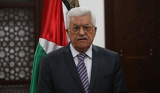 Filistin devlet kurumlarını Doğu Kudüs'e taşımak istiyor