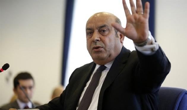 HDP'de istifa çagrısı