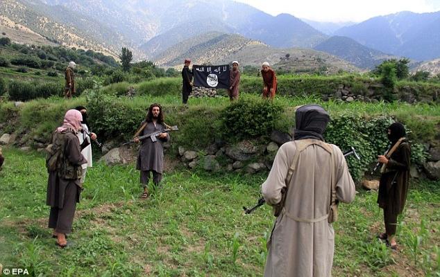 Türkiye'nin yüzde 73'ü IŞİD'e olumsuz bakıyor