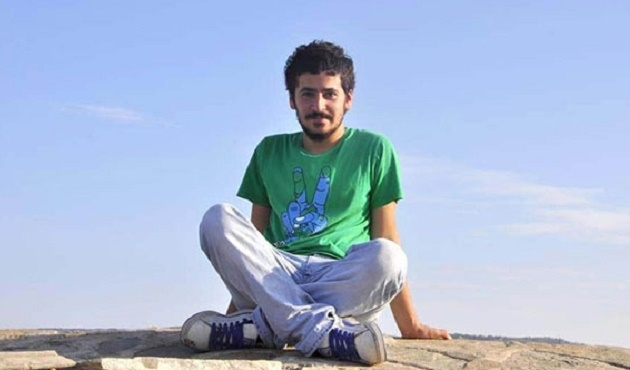 Ali İsmail Korkmaz'a sosyal medyada hakarete hapis