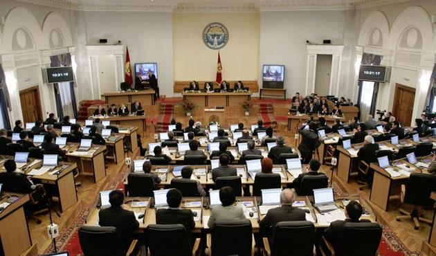 Kırgızistan'da koalisyon kuruldu
