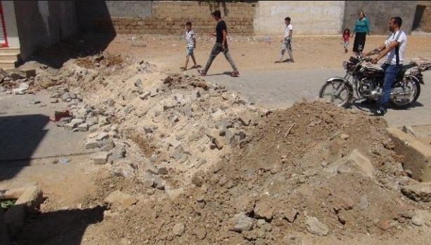 Nusaybin'de 10 PKK'lı öldürüldü