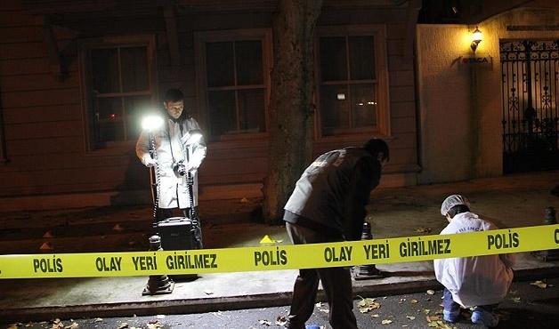 Sarıyer'de pompalı tüfek dehşeti: 5 yaralı